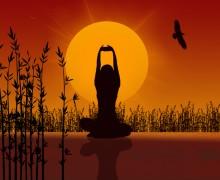 Pozycje medytacji