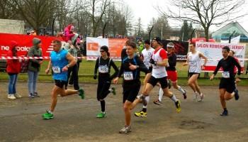 Połmaraton Pabianicki