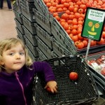 Darmowe owoce dla dzieci