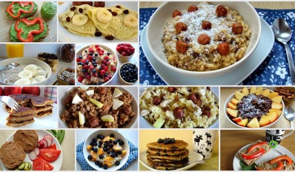 Znalezione obrazy dla zapytania śniadanie