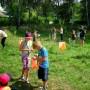 Dzieci z kompasem
