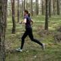 Bieg przez las