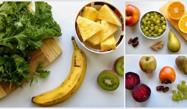 wytrwać w zdrowej diecie