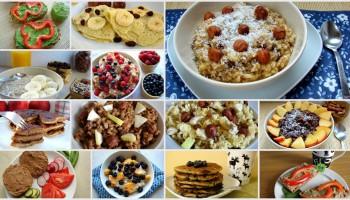 śniadania do pokochania