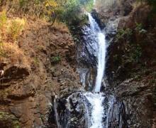 Wodospad Mae Yen