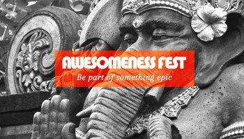 awsomeness fest
