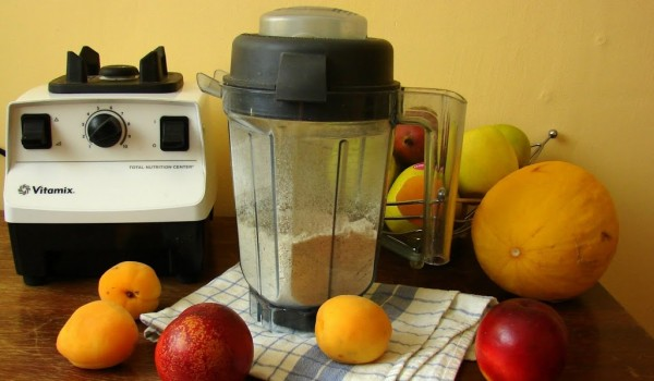 Vitamix pojemnik do mielenia na sucho