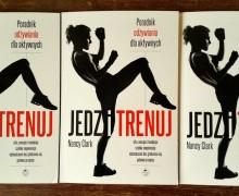 JEDZ i TRENUJ - recenzja książki
