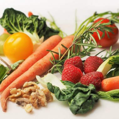 dieta bez mięsa