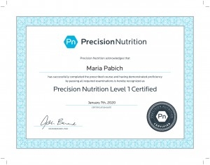 precision-nutrition-maria-pabich-l1-certification-1