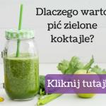 Ebook o zielonych koktajlach