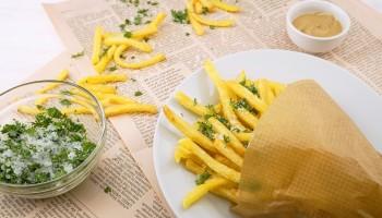 Czy akrylamid w pożywieniu jest szkodliwy