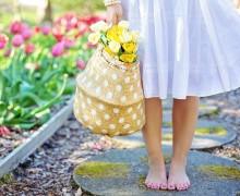 Więcej witamin na wiosnę