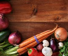 zdrowe odżywianie rodziny