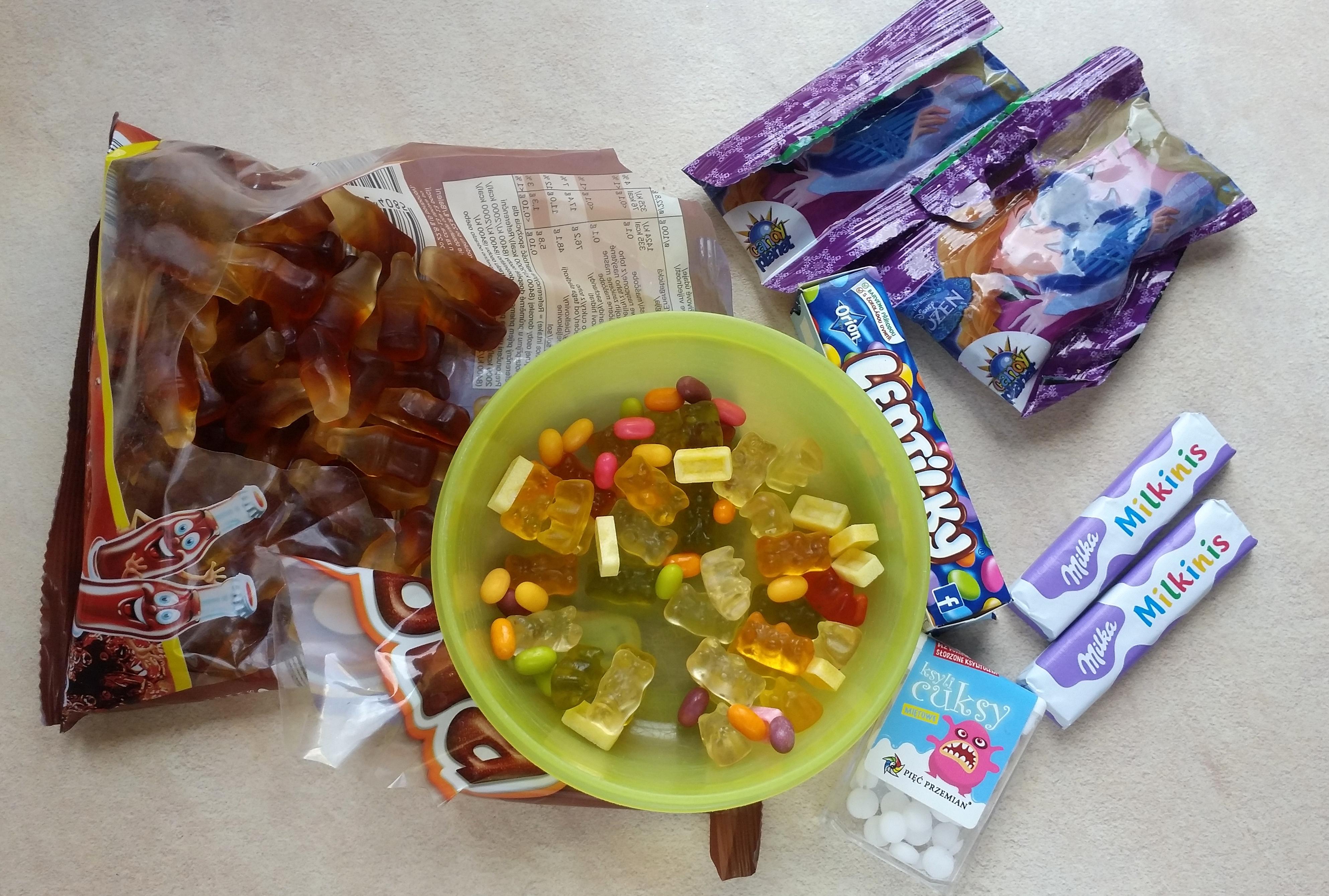 Wybitny WEBINAR - Jak ograniczyć cukier w jadłospisie dziecka? HZ13
