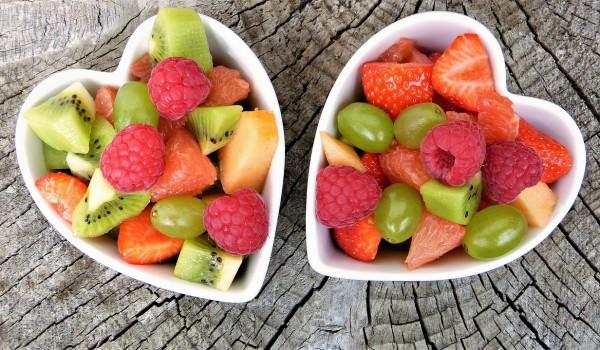 zdrowe odżywianie zmienia życie