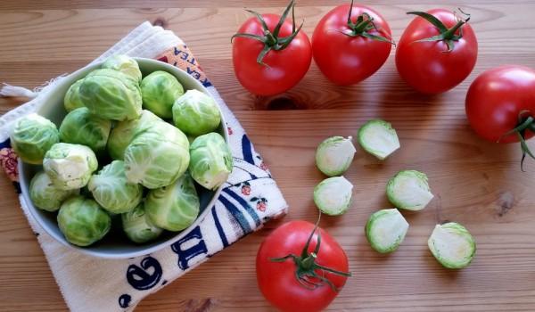 warzywa zimą