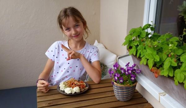 Przepisy na zdrowe kolacje dla dzieci