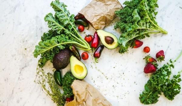 gotowanie warzyw
