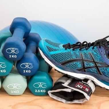 Czy sport pomaga schudnąć?