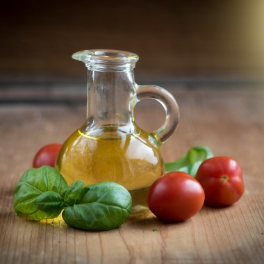 Oleje i oliwa - co wybrać