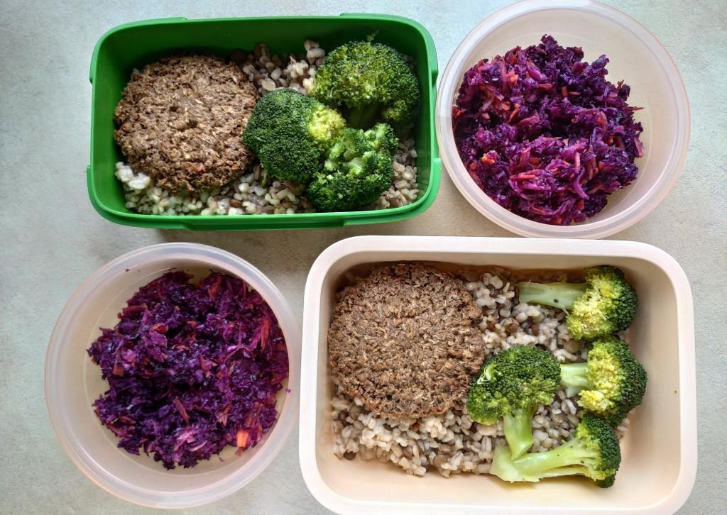 przepis na lunchbox
