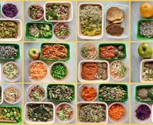 Pomysły na lunchbox do pracy