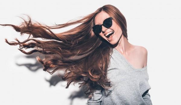 Dieta dla pięknych i zdrowych włosów
